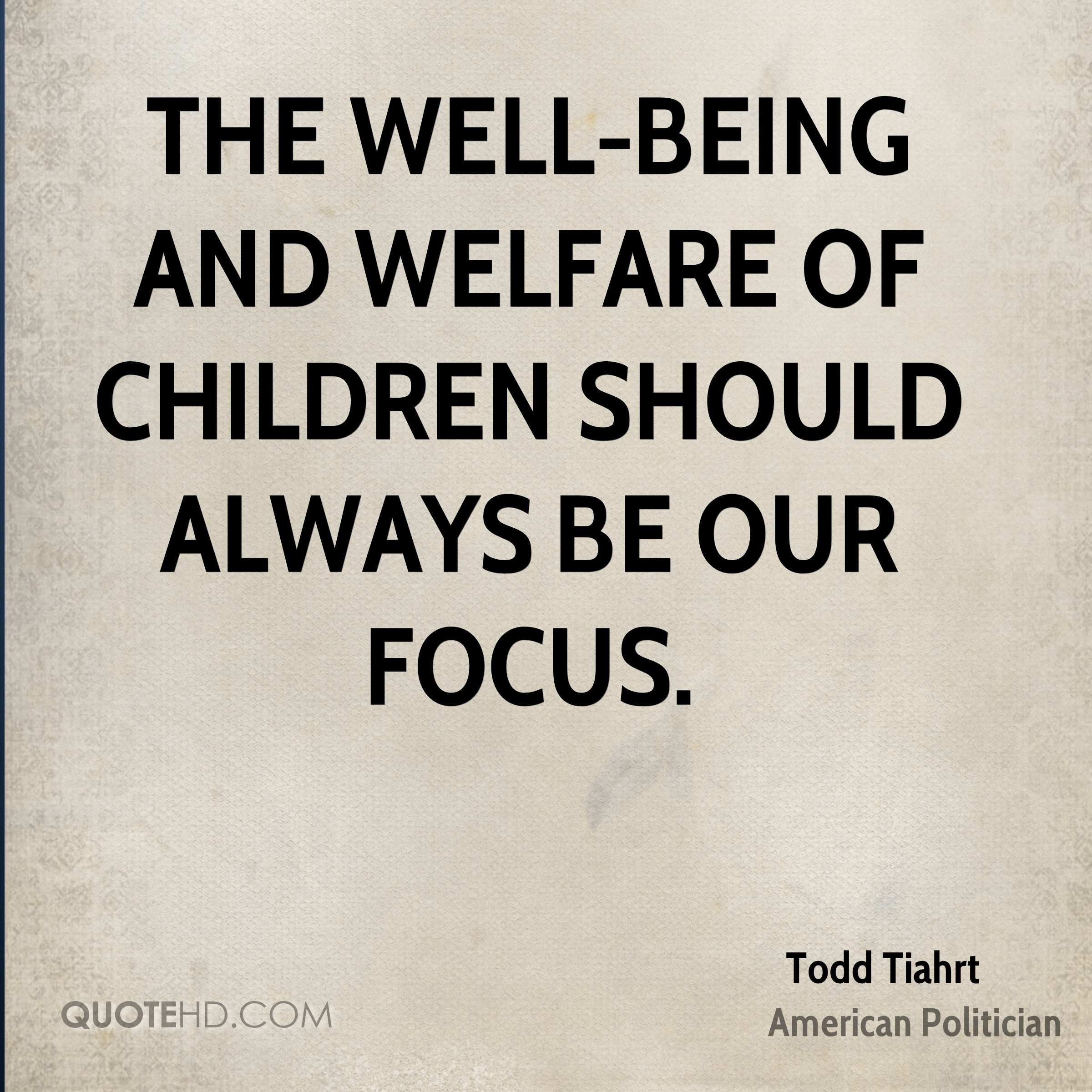 promote children s welfare and well being Read level 3 diploma for the children and young people's workforce, part 3: promote children's welfare and well-being in the early years childcare and the.