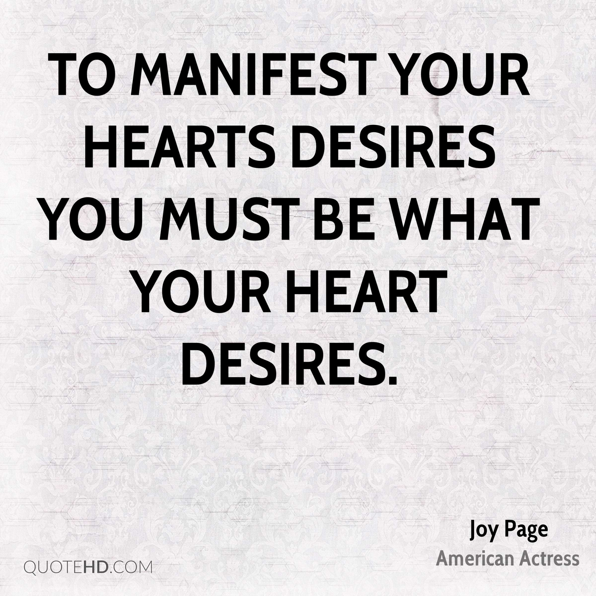 What Page Is This Quote On | Joy Page Quotes Quotehd