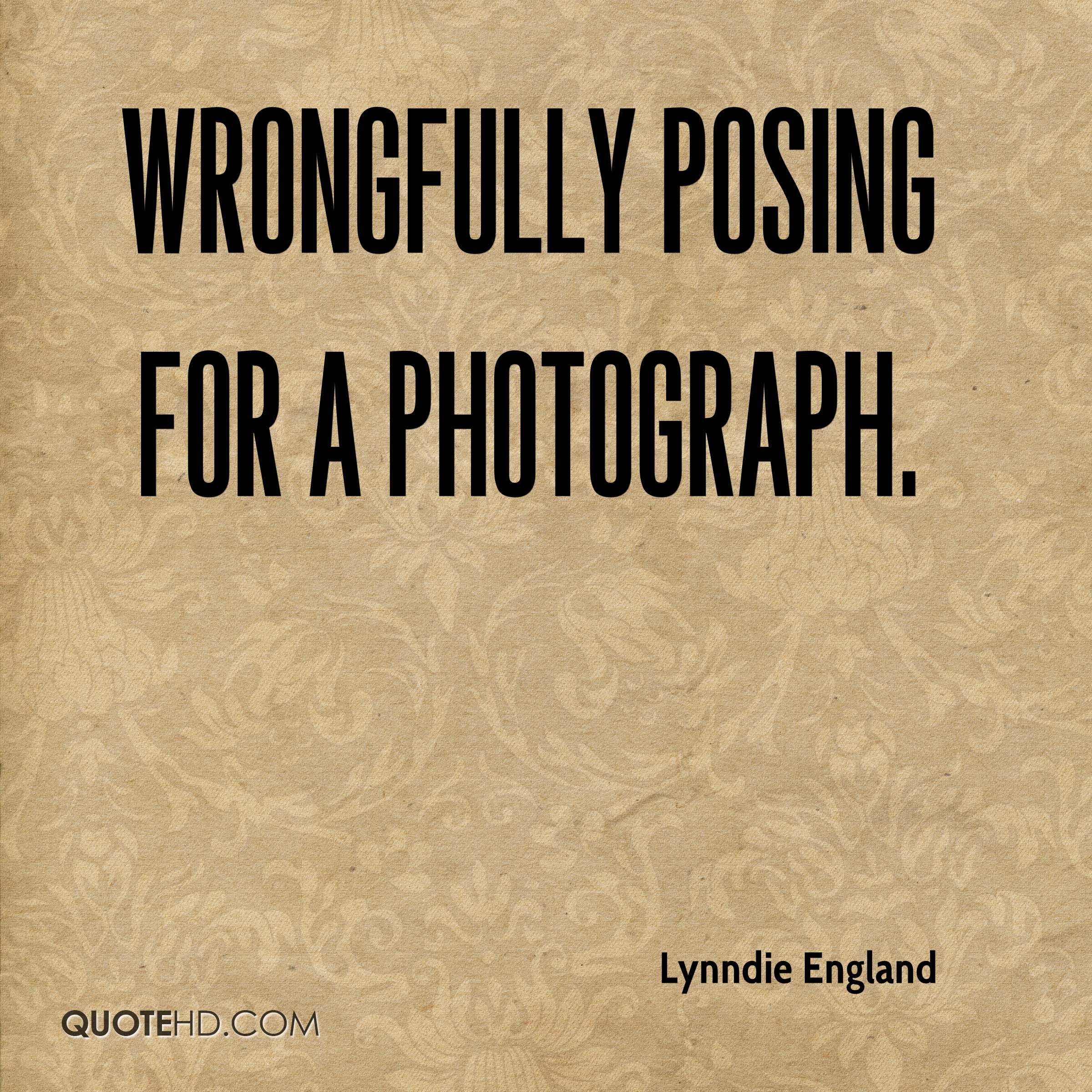 Quotes Photography Lynndie England Photography Quotes  Quotehd