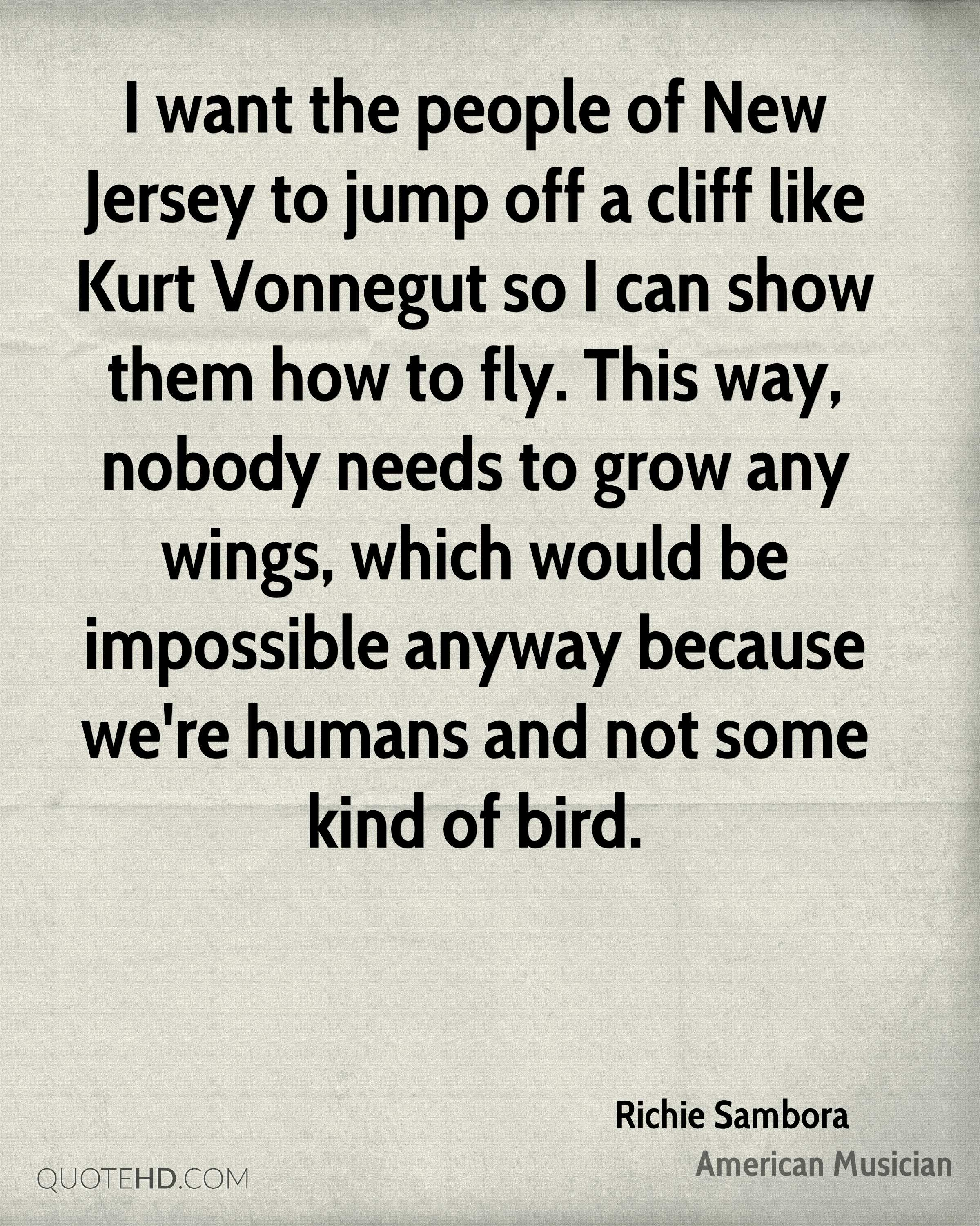 the life and works of kurt vonnegut