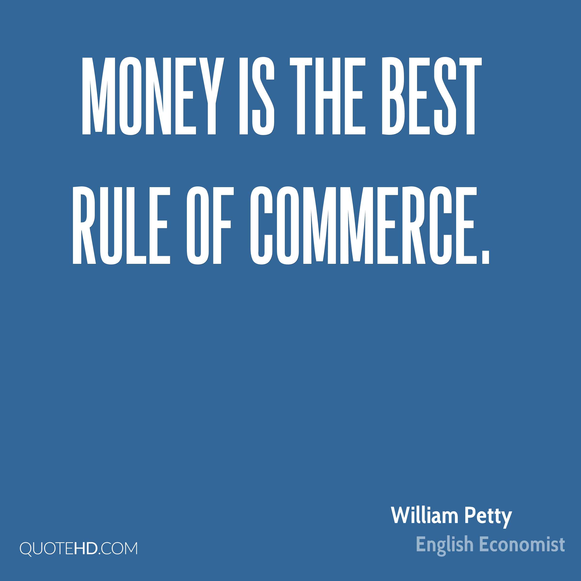 Finance Quotes William Petty Finance Quotes  Quotehd