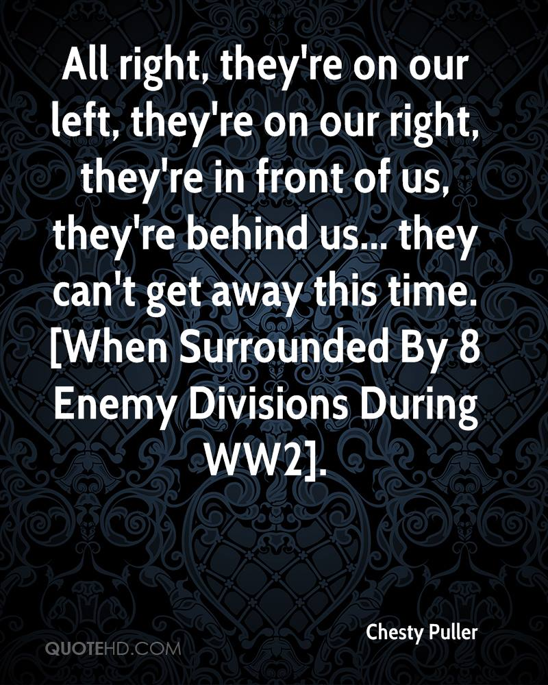 Chesty Puller Quotes   QuoteHD