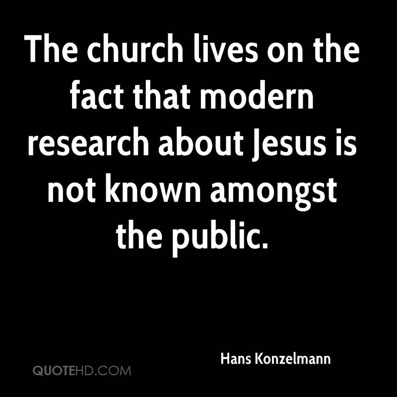 research about jesus The boisi center papers on religion in the united states an introduction to christian theology christian beliefs in god, jesus christ, the trinity.