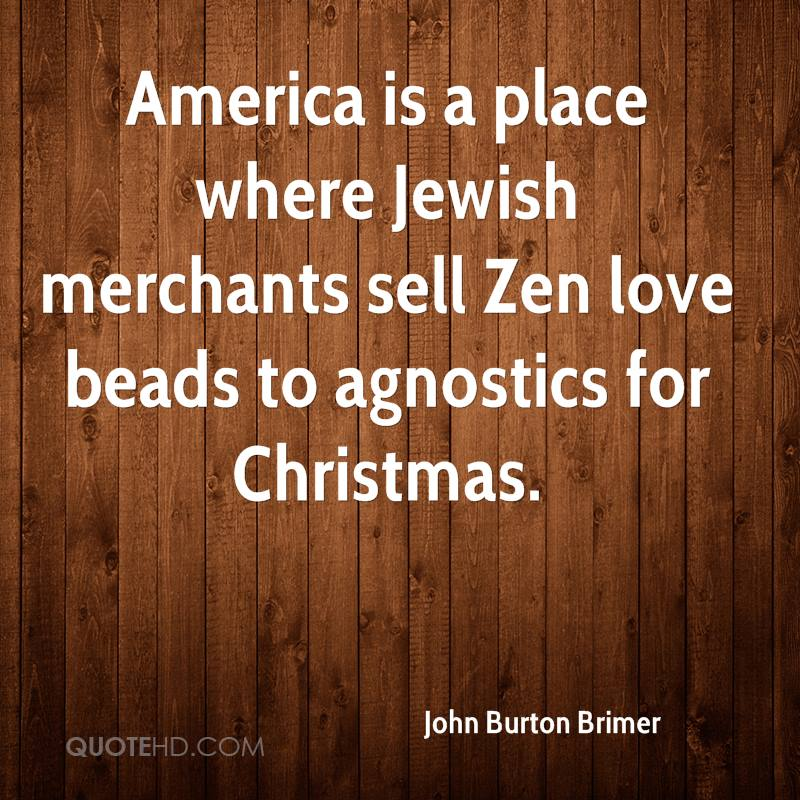 Jewish Love Quotes Entrancing John Burton Brimer Christmas Quotes  Quotehd