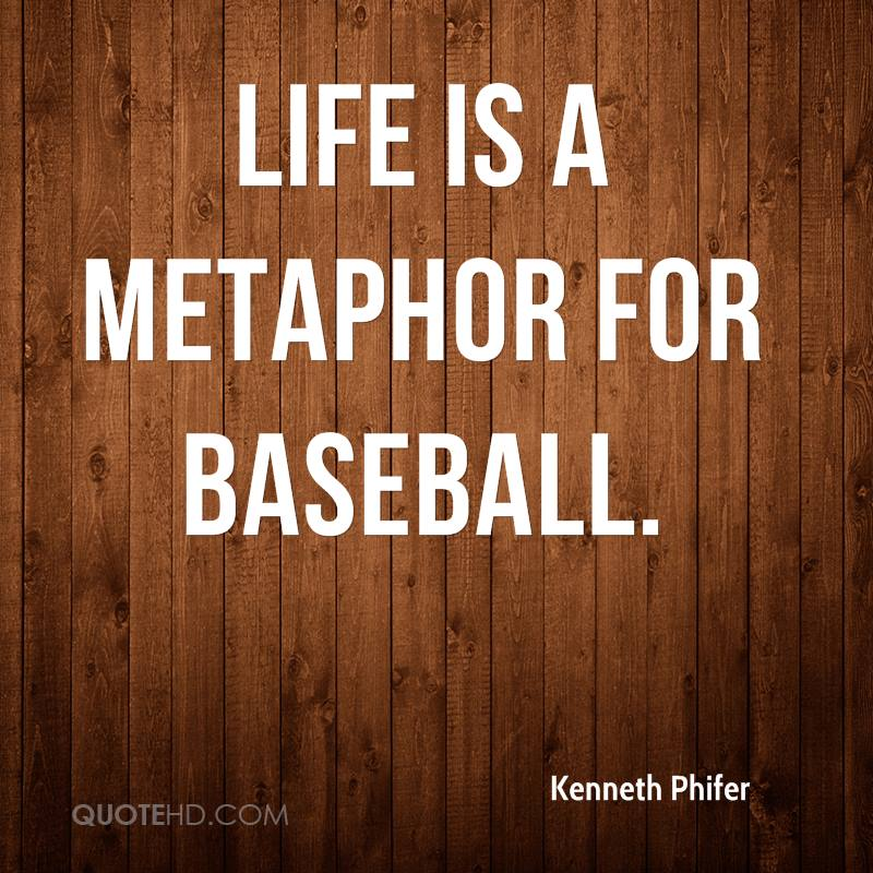 Kenneth Phifer Quotes