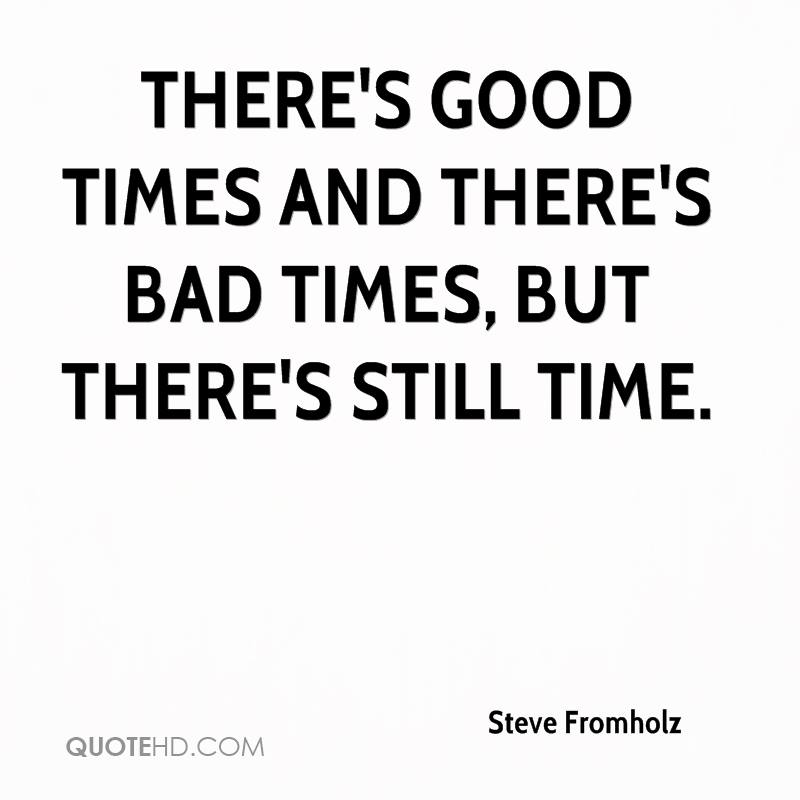 Quotes About Bad Times. QuotesGram