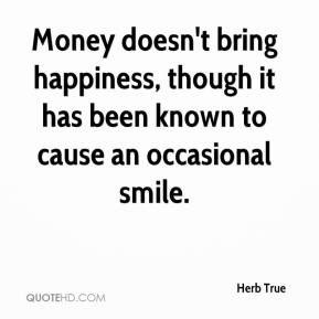 Can Money Buy You Happiness?