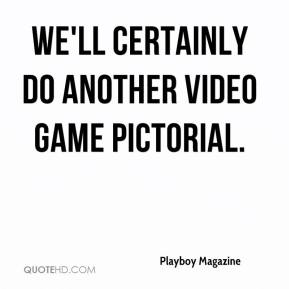 Magazine Quotes Simple Playboy Magazine Quotes  Quotehd