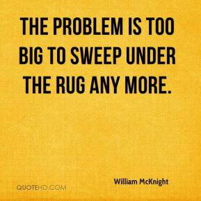 william-mcknight-quote-the-problem-is-to
