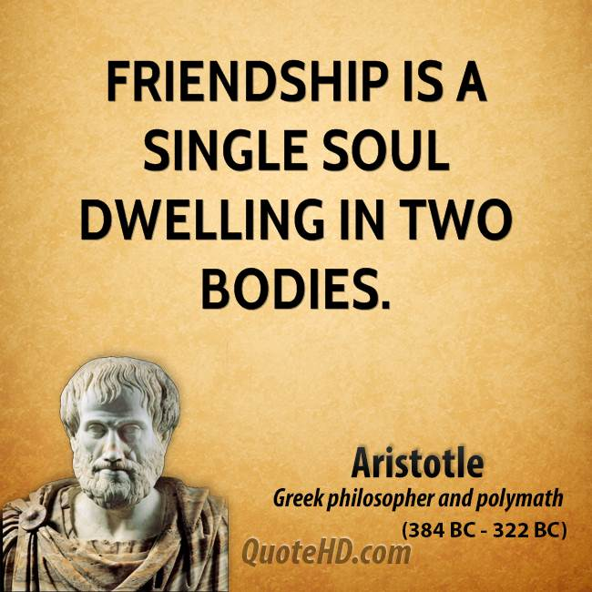 friendship essay on aristotles books 8 9 Aristotle, nicomachean ethics, bk 8-9 (on friendship) - introduction to philosophy  friendship, and desire by focusing on one of the classic texts addressing those matters, the books of the.